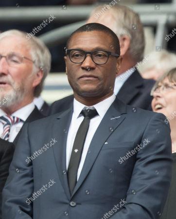 Chelsea transfer guru Michael Emenalo