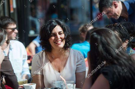 Stock Picture of Myriam El Khomri