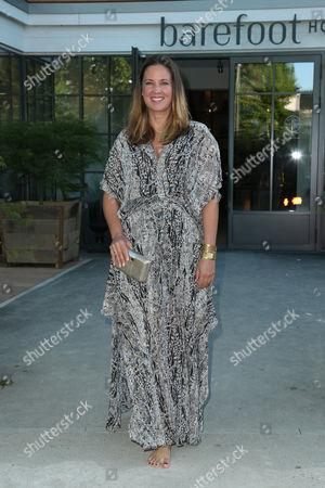 Stock Picture of Dana Schweiger