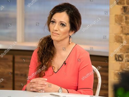Stock Picture of Tasmina Ahmed-Sheikh