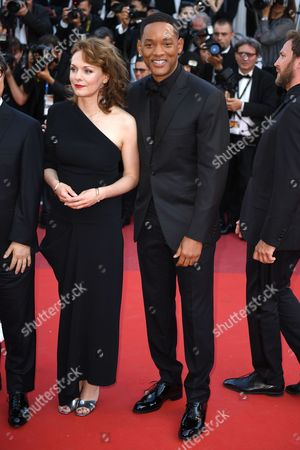 Editorial image of Closing Ceremony, 70th Cannes Film Festival, France - 28 May 2017