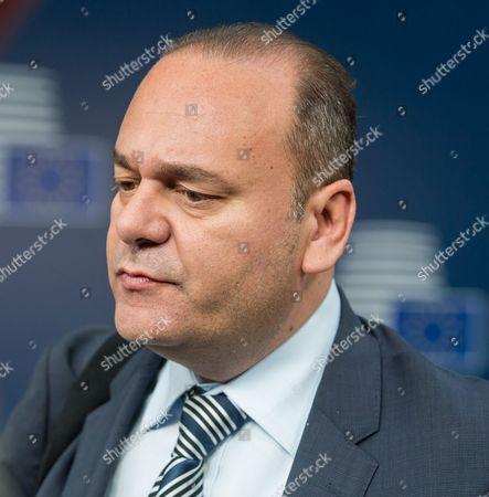 Stock Picture of Christian Cardona