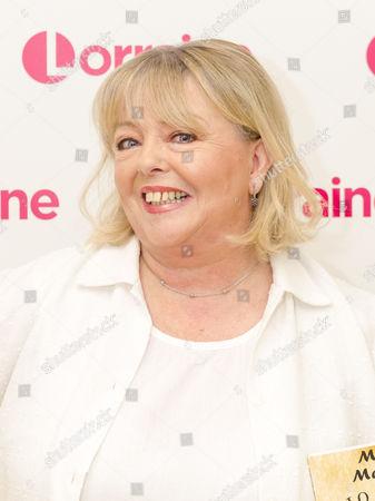 Sue Hodge
