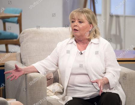 Stock Photo of Sue Hodge