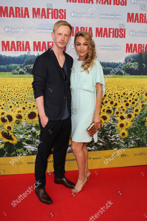 Lisa Maria Potthoff, David Zimmerschied,