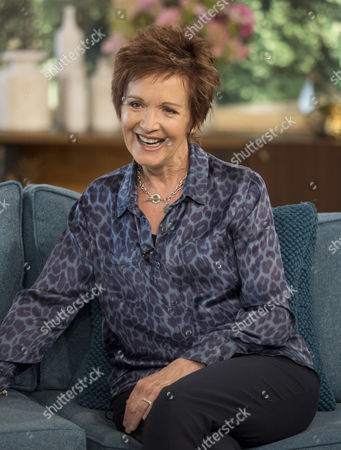 Stock Image of Jackie Woodburne