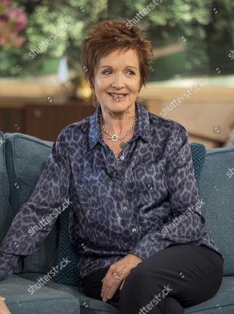 Stock Image of Jackie Woodburne