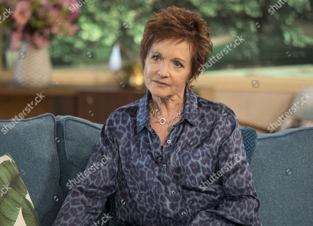 Stock Picture of Jackie Woodburne