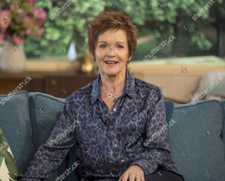 Jackie Woodburne