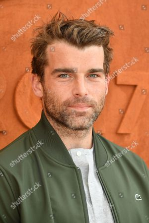 Stock Image of Stanley Weber