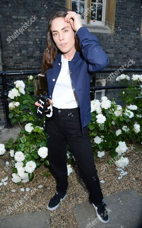 Editorial picture of ALEXACHUNG London Launch & Collection Reveal, UK - 30 May 2017