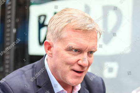 Stock Image of Anthony Michael Hall