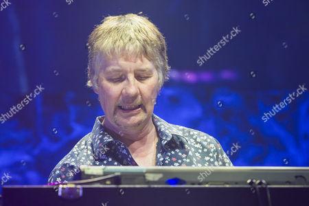 Deep Purple - Don Airey