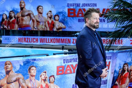 Editorial photo of Baywatch photocall, Berlin, Germany - 30 May 2017