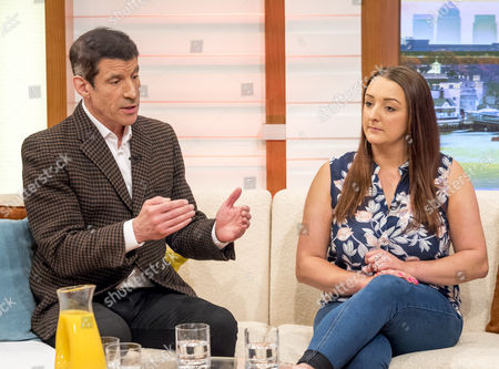 Editorial photo of 'Good Morning Britain' TV show, London, UK - 31 May 2017