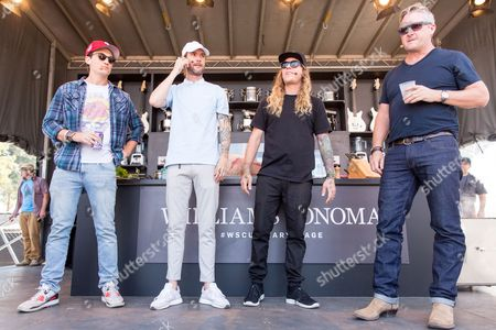 Tim Love - Miles Teller, Jared Watson, Dustin Bushnell and Tim Love