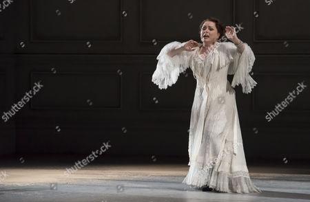 Rebecca Evans as Princess of Werdenberg