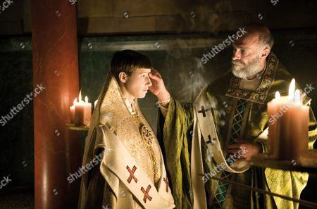 "Editorial image of ""Pope Joan"" Film - 2009"