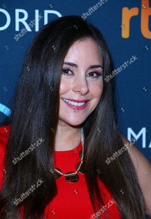 Stock Picture of Karyme Lozano