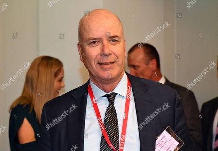 Greg Hywood