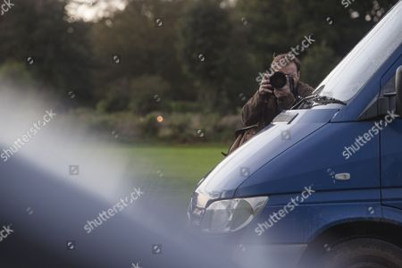 (Episode 1) - Alec Newman as Tony Pullings.