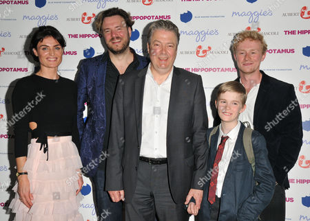 Editorial photo of 'Norman: The Moderate Rise and Tragic Fall of a New York Fixer' gala film screening, The Mayfair Hotel, Stratton Street, London, UK - 31 May 2017