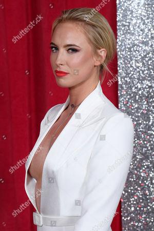 Aisling Jarrett-Gavin