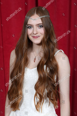 Stock Picture of Persephone Swales-Dawson