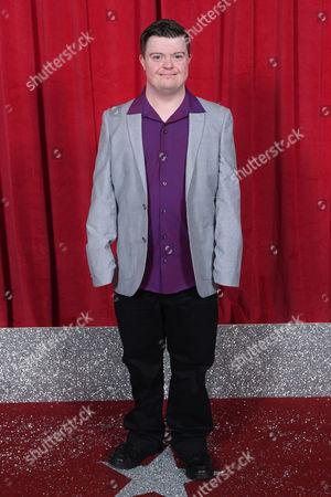 Liam Bairstow