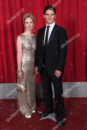 Tristan Gemmill and Emily Hamilton
