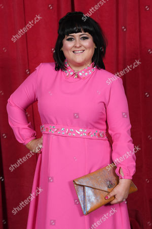 Stock Image of Jessica Ellis