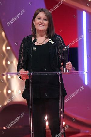 Gillian Richmond - The Tony Warren Award