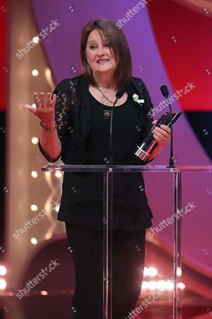 Editorial image of The British Soap Awards, Show, The Lowry, Manchester, Britain - 03 Jun 2017