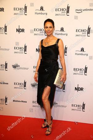 Natalia Klitschko