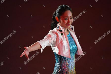 Editorial image of Fantasy on Ice, Makuhari event hall, Chiba, Japan - 26 May 2017
