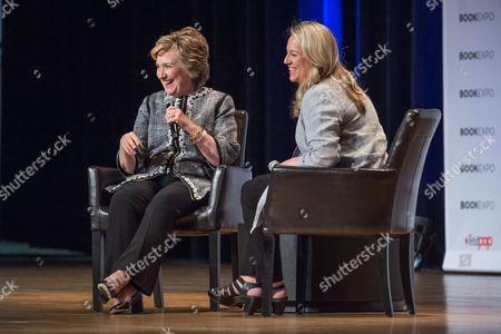 Hillary Clinton, Cheryl Strayed