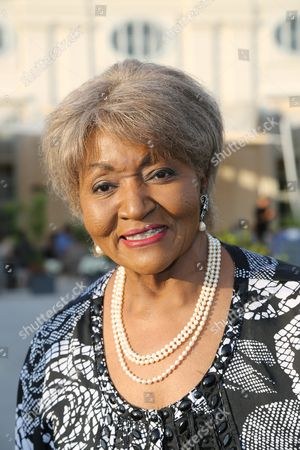 Stock Picture of Grace Bumbry