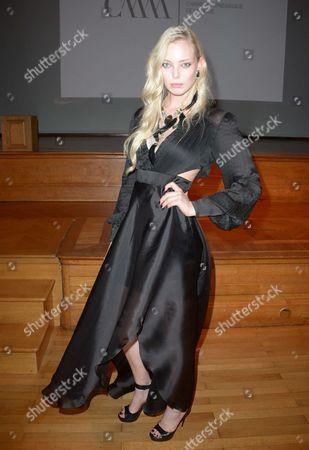 Editorial image of Opening Party, Monte Carlo Fashion Week - 01 Jun 2017