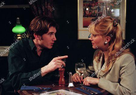 Editorial photo of 'Emmerdale' TV Series - Apr 1995