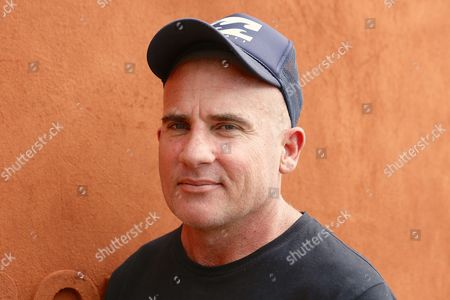 Stock Picture of Dominic Purcell