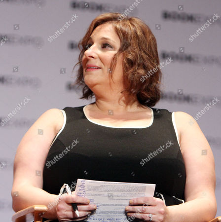 Stock Picture of Jennifer Weiner