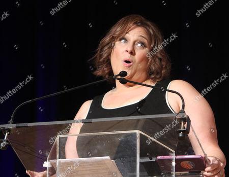 Stock Image of Jennifer Weiner