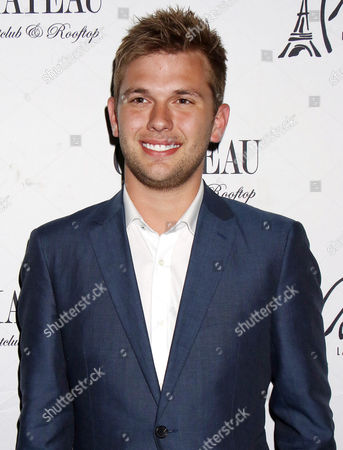 Stock Picture of Chase Chrisley