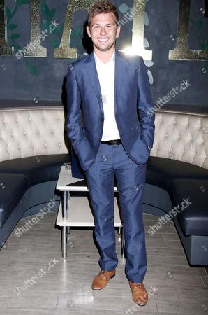 Editorial image of Chase Chrisley 21st Birthday party, Chateau Nightclub & Rooftop Paris Hotel & Casino, Las Vegas, USA - 03 Jun 2017