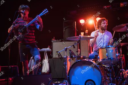 The Oh Sees - John Dwyer