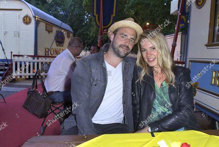 Svenja Holtmann and Soenke Rosenkranz