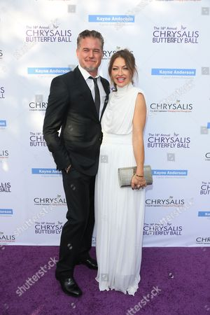 Editorial photo of 16th Annual Chrysalis Butterfly Ball, Los Angeles, USA - 03 Jun 2017