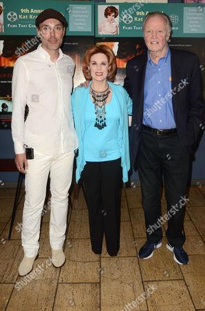 James Haven, Kat Kramer, Jon Voight