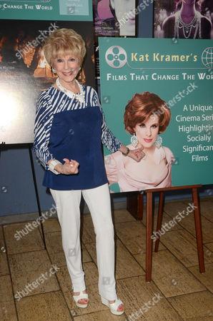 Karen Sharpe Kramer
