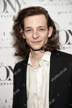 Stock Image of Mike Faist